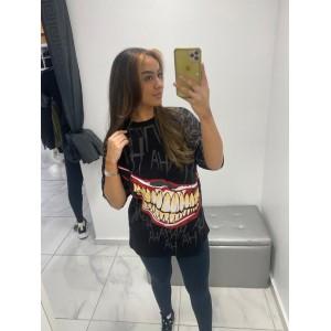 T-shirt sourir JOKER